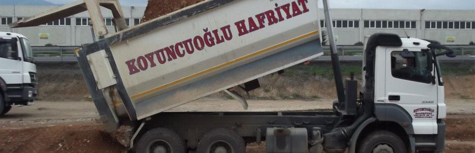 Koyuncuoğlu Harfiyat