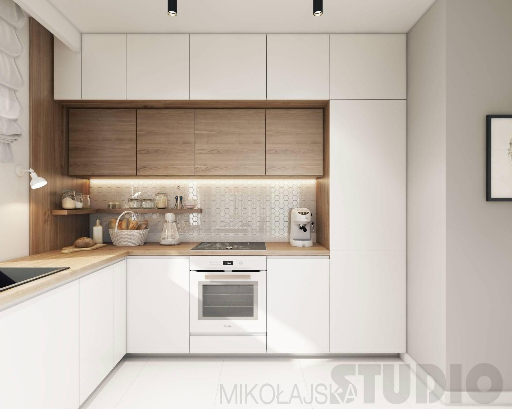 Yeni Mutfak Tasarımları 2019